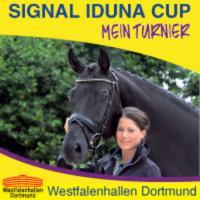 Besuchen Sie uns beim Signal Iduna Cup in der Westfalenhalle!