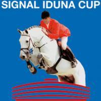 Karten für den Signal-Iduna-Cup für alle Turnierhelfer