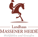 Landhaus Massener Heide Logo